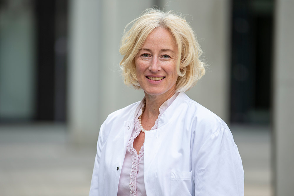 Dr. Claudia Silke Zemmrich