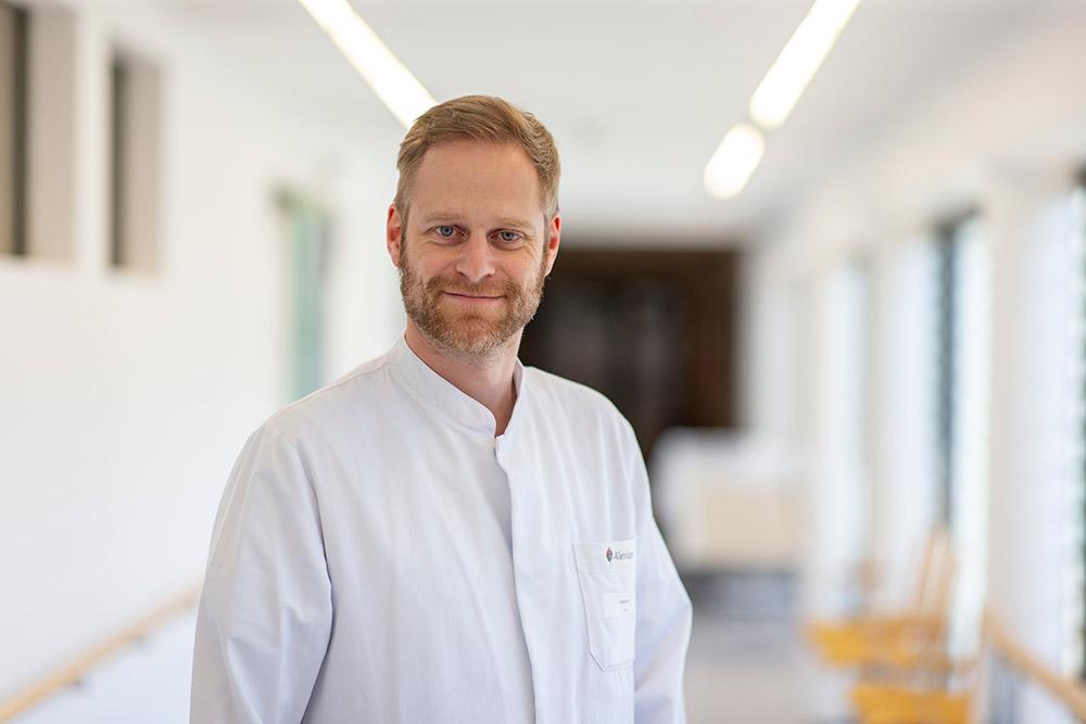Dr. med. Clemens Köhncke Facharzt für Innere Medizin und Kardiologie